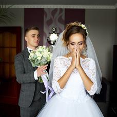 Wedding photographer Andrey Gelevey (Lisiy181929). Photo of 02.08.2017