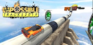 Impossible Tracks 2019 poster