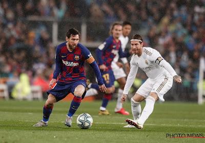 Stel je voor! 'Vader Messi ging Argentijn aanbieden bij... Real Madrid'