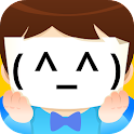 Text Faces - Text Emoticons icon