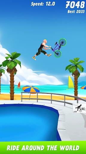 Max Air BMX 1.2.8 screenshots 2