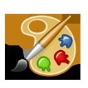 Theme Creator logo