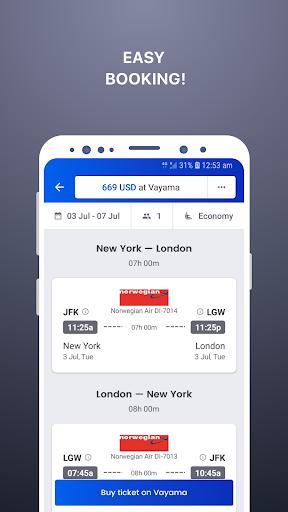 Cheap Flights - FareFirst 3.1.1 screenshots 5