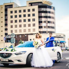 Wedding photographer Denis Misiyuk (karab13v). Photo of 24.01.2017