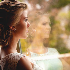 Wedding photographer Marina Yakimenko (YakimenkoAnton). Photo of 17.01.2014