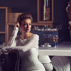 Wedding photographer Oleg Danilov (4cus). Photo of 17.03.2015