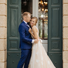 Wedding photographer Dimitri Kuliuk (imagestudio). Photo of 11.01.2019