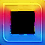 Rainbow Frame Theme Pack 2.0