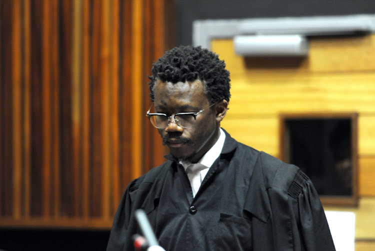 Advocate Tembeka Ngcukaitobi forms part of the panel of nine agricultural and legal experts who will advise the Inter-ministerial Committee on land reform which is chaired by deputy president David Mabuza' on a broad range of policy matters associated with land reform