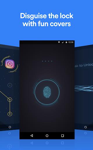 Hotspot Shield Privacy Wizard screenshot 7