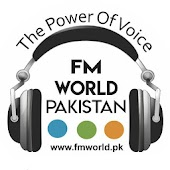 FM World Pakistan