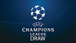 UEFA Champions League Draw thumbnail