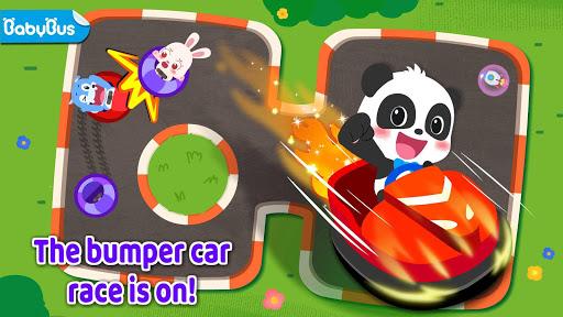 Little Panda: The Car Race 8.42.00.00 screenshots 1