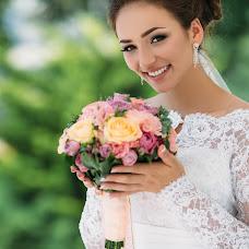 Wedding photographer Roman Kharlamov (romanno93). Photo of 27.08.2018