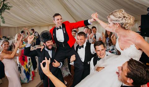 Wedding photographer Leeds (johnhopephotogr). Photo of 17.08.2018