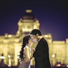 Wedding photographer Khampee Sitthiho (phaipixolism). Photo of 18.05.2015