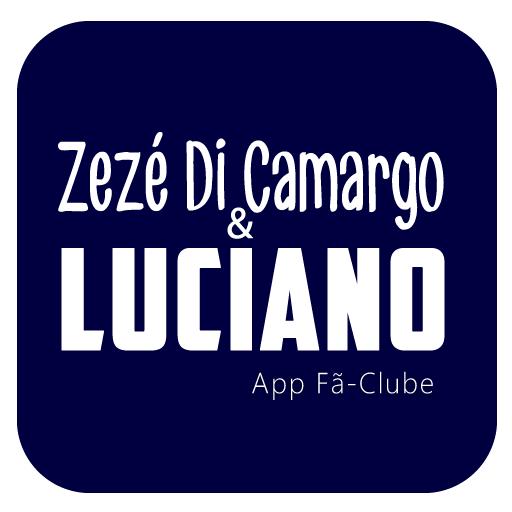 音樂App|Zezé Di Camargo e Luciano LOGO-3C達人阿輝的APP