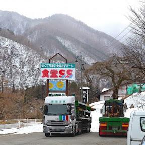 【日本ドライブイン紀行】木曽路のトラックドライバーに愛され続けるロードサイドレストラン / 長野県塩尻市の「食堂SS」