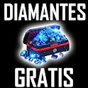 GANA DIAMANTES GRATIS icon