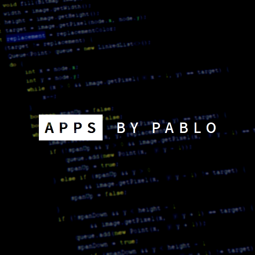 Apps by Pablo avatar image