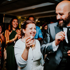 Wedding photographer Silvia Taddei (silviataddei). Photo of 06.10.2017