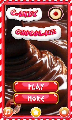 Game Candy Chocolate