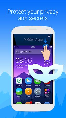 DU Launcher - Boost Your Phone 1.5.3.3 screenshot 178887
