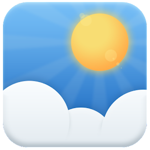 10 Day Weather Forecast Widget