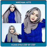 App Hijab Styles Step by Step APK for Windows Phone