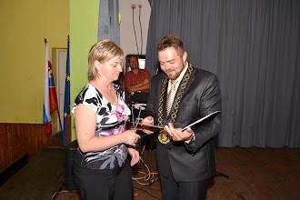 Photo: Janka Gombošová Mgr