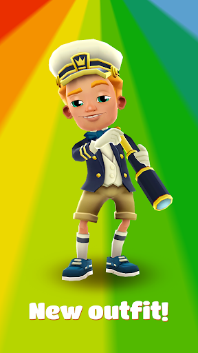 Subway Surfers  mod screenshots 5