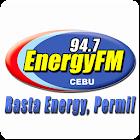 Energy FM Cebu 94.7 Mhz icon
