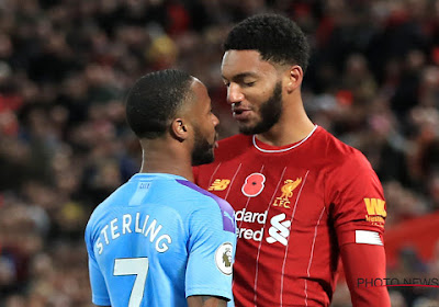 Liverpool victime d'une véritable hécatombe en défense