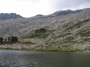 Photo: Vall de Benasc:  estany de la Renclusa