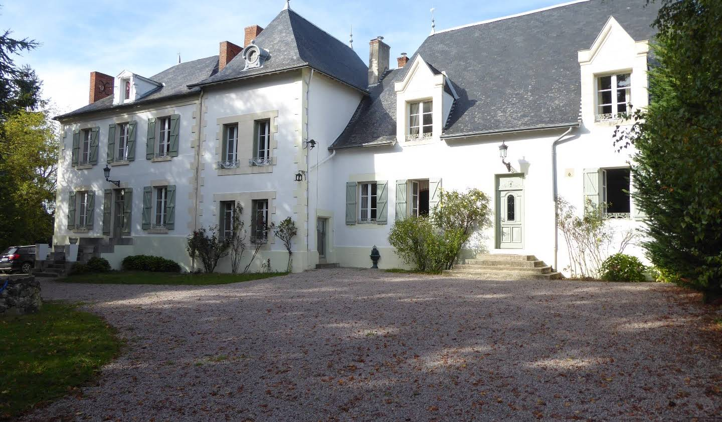 Manor Le Theil
