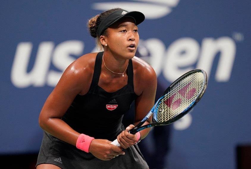 Naomi Osaka eindig die titel droogte tuis Pan Pacific Open