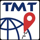 Track My Trip - GPS Tracker