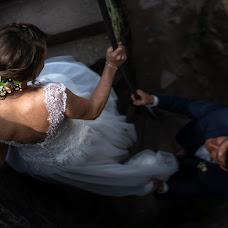 Hochzeitsfotograf David Anton (DavidAnton). Foto vom 05.08.2019