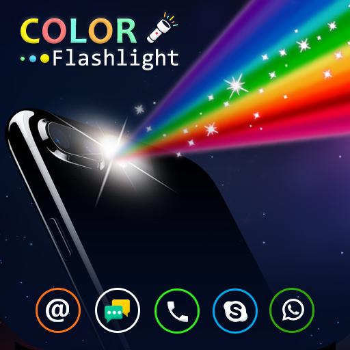 Flashlight : Torch LED Flashalert On Call