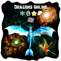 Dragons Online  3D Multiplayer icon
