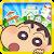 クレヨンしんちゃん 一致団ケツ! かすかべシティ大開発 file APK Free for PC, smart TV Download