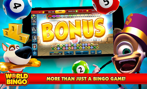 World of Bingo apkmr screenshots 7