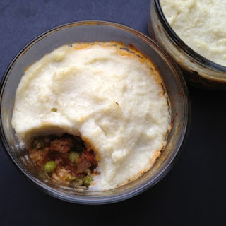 Dude Diet Shepherd'S Pie Recipe