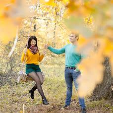Wedding photographer Tanyushka Malakhova (id58604613). Photo of 31.10.2016