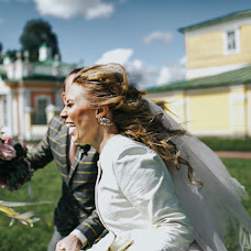 Bröllopsfotograf Pavel Voroncov (Vorontsov). Foto av 09.06.2017