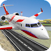City Airplane Pilot Flight New Game-Plane Games icon