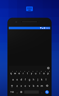 Flux - CM13/12.1 Theme Screenshot