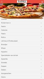 Tải Game Napoli Pizzeria