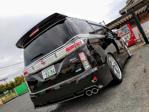 エルグランド PNE52 Rider V6のカスタム事例画像 こうちゃん☆Riderさんの2019年10月07日19:55の投稿
