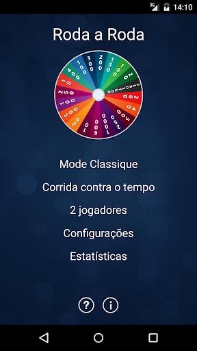 Roda a Roda Portuguese